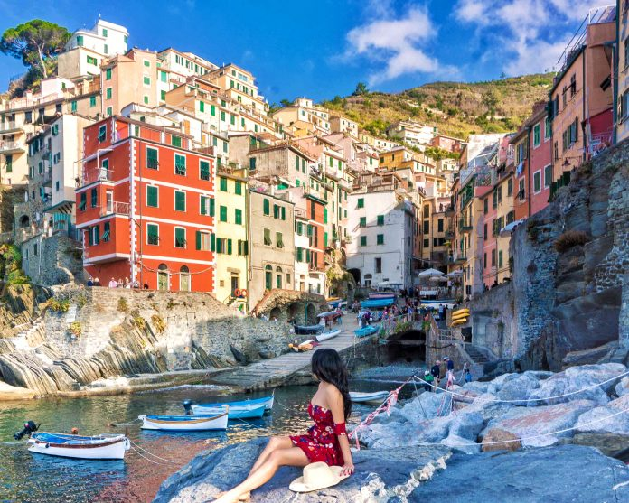 cinque terre tia sejal hidden destinations in europe
