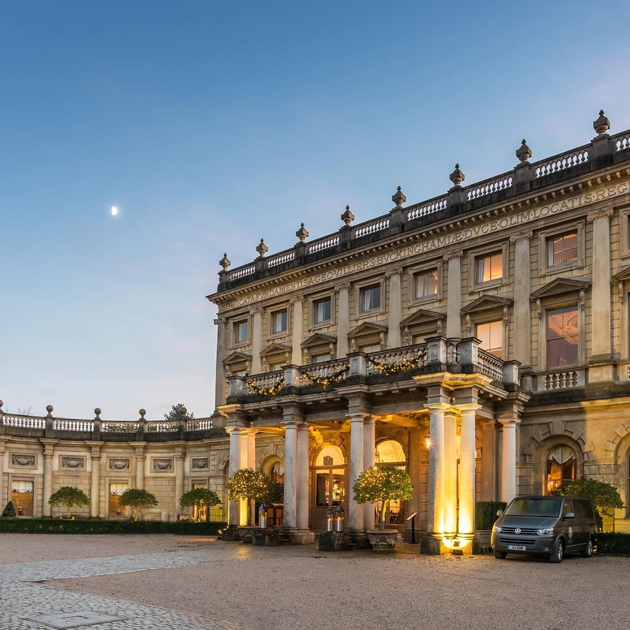 cliveden house countryside hotels near london