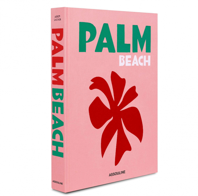 coffee table book Palm Beach by Aerin Lauder