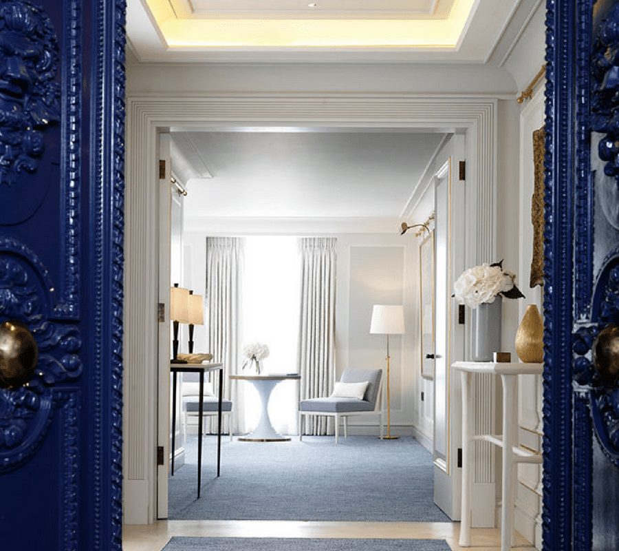 apartment connaught entrance best in london