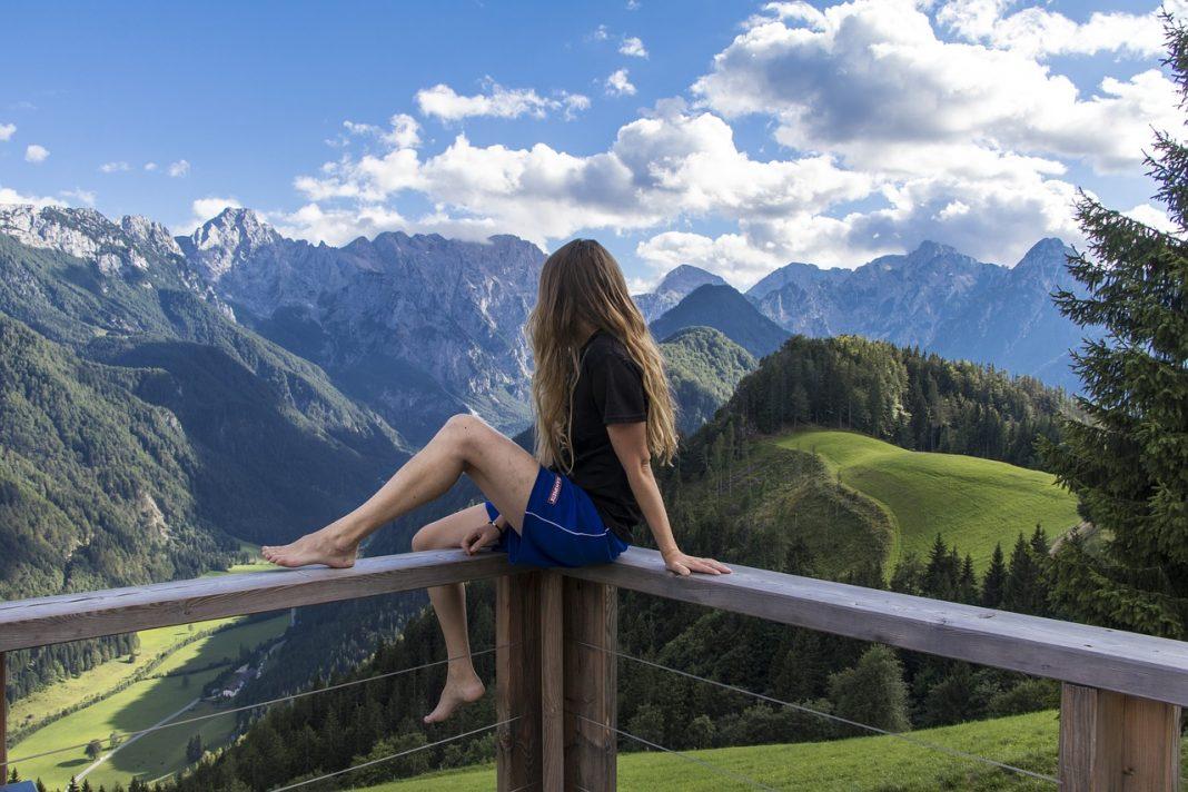 destinations in slovenia