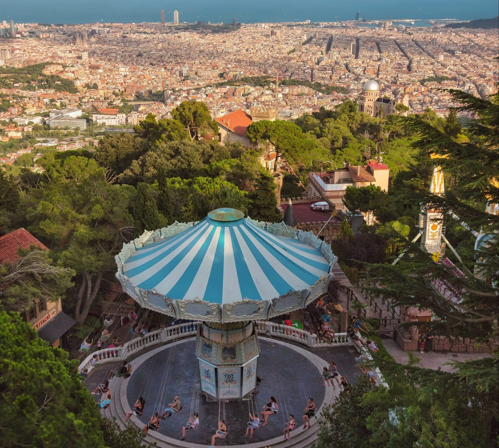 fun things to do in barcelona 16