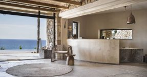 F ZEEN: GREEK ISLAND HOTEL YOU NEED TO VISIT