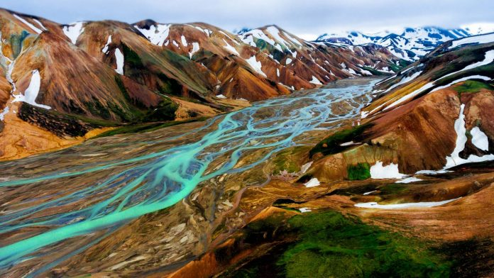 World's 10 Best Helicopter Experiences iceland