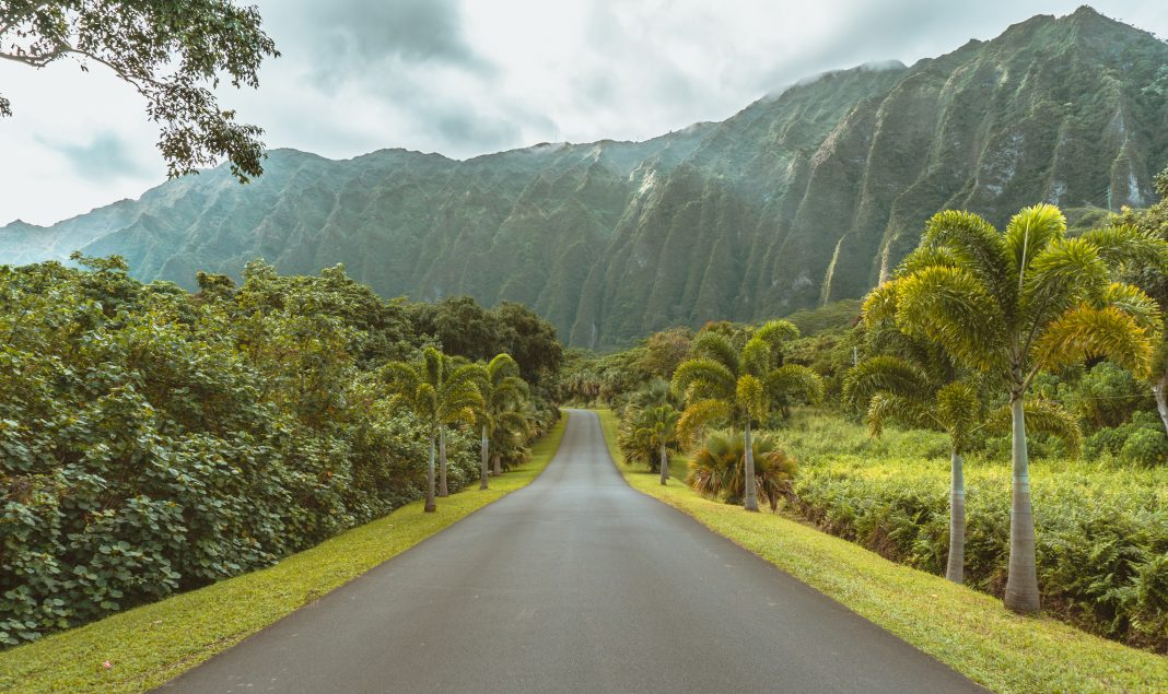holiday destination in september hawaii