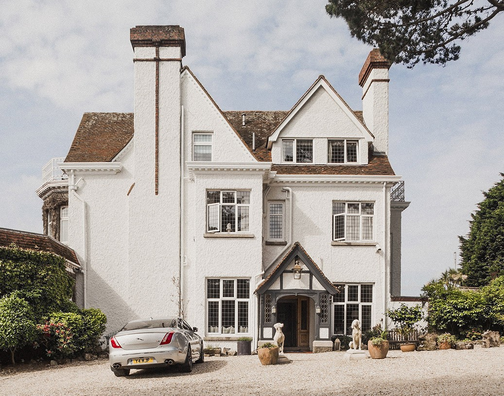 hotels in cornwall merchants manor house