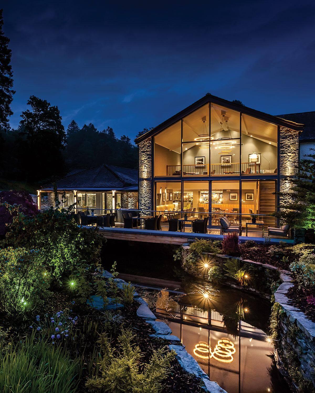 hotels in lake district Brimstone Hotel 1
