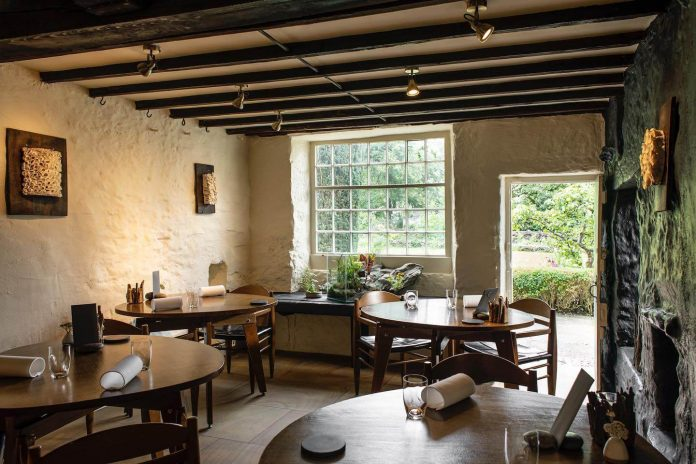 hotels in lake district L'Enclume 5