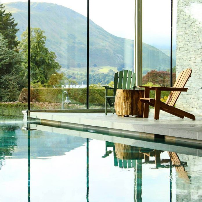 hotels in lake district another place 5