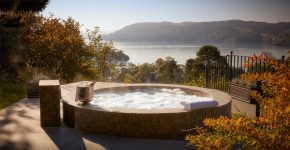 LUXURY HOTELS IN LAKE DISTRICT