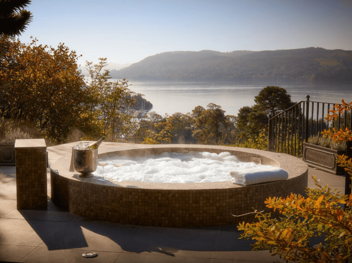 hotels in lake district theSamling