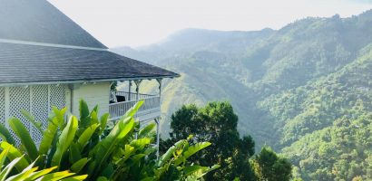 10 STUNNING HOTELS ON A COFFEE PLANTATION