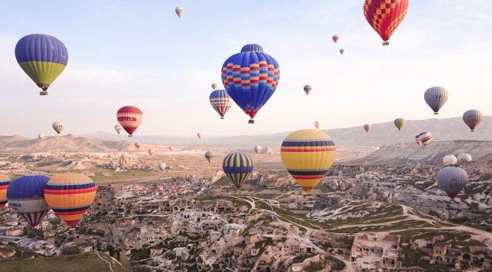 how to prepare for a hot air balloon ride in cappadocia
