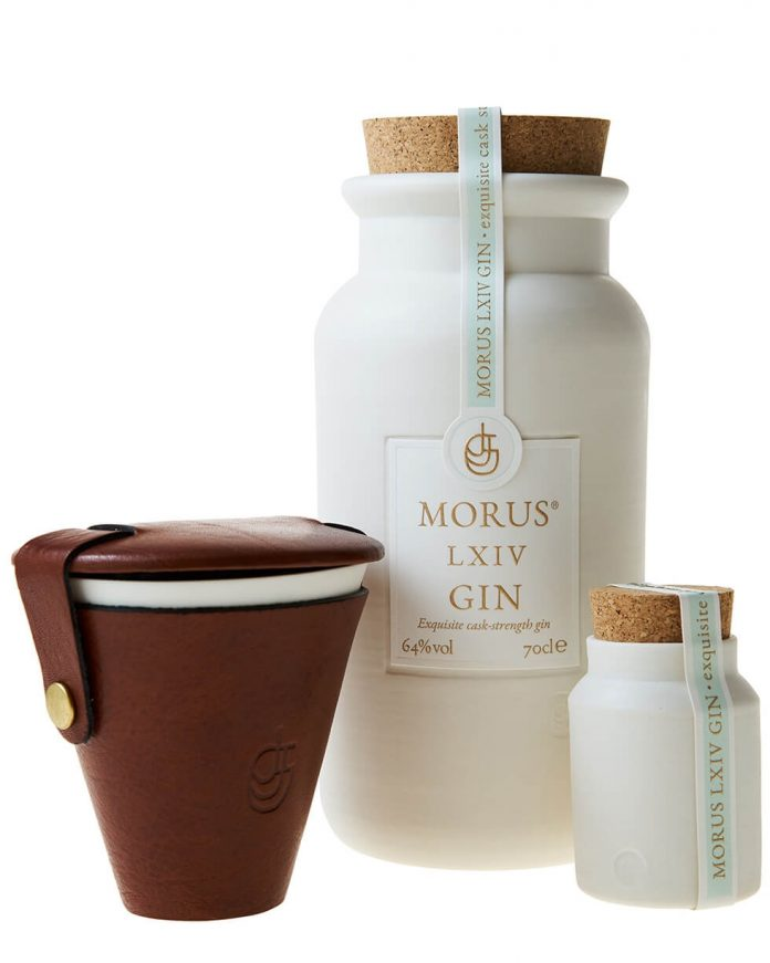 jam jar gin morus lxiv most expensive gin in the world