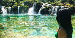 GUIDE TO VISITING KRKA NATIONAL PARK CROATIA