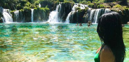 GUIDE TO VISITING KRKA NATIONAL PARK CROATIA