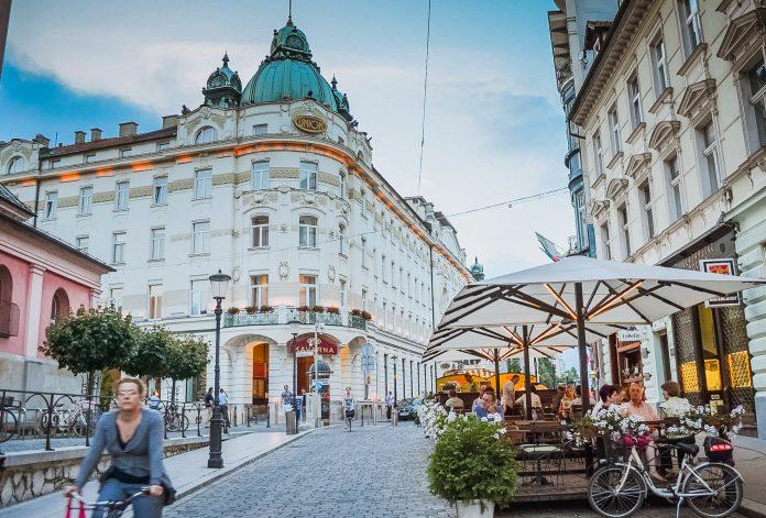 ljubljana destinations to visit in slovenia