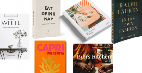 10 BEST COFFEE TABLE BOOKS