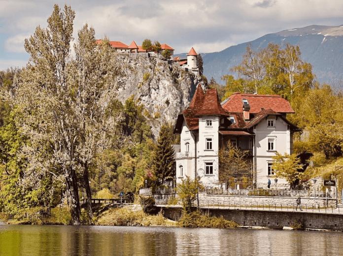 luxury hotel in lake bled adora luxury hotel 1