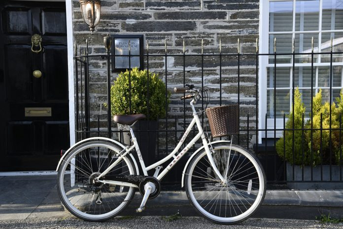 luxury hotels in cornwall Padstow Townhouse