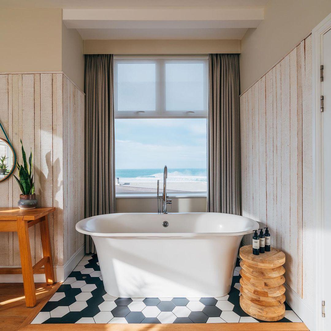 luxury hotels in cornwall Watergate Bay Hotel