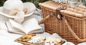 TOP LUXURY PICNIC BASKETS FOR SUMMER