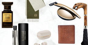 LUXURY STOCKING FILLER GIFTS FOR HIM