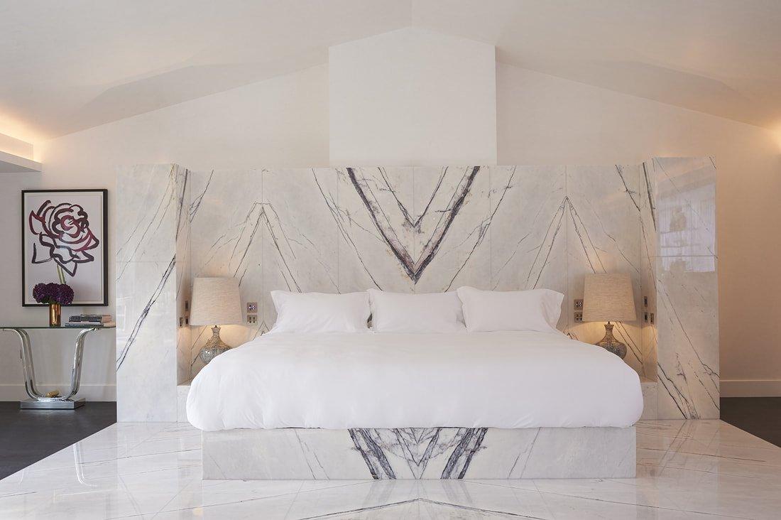 mandrake penthouse luxury hotel suites in london