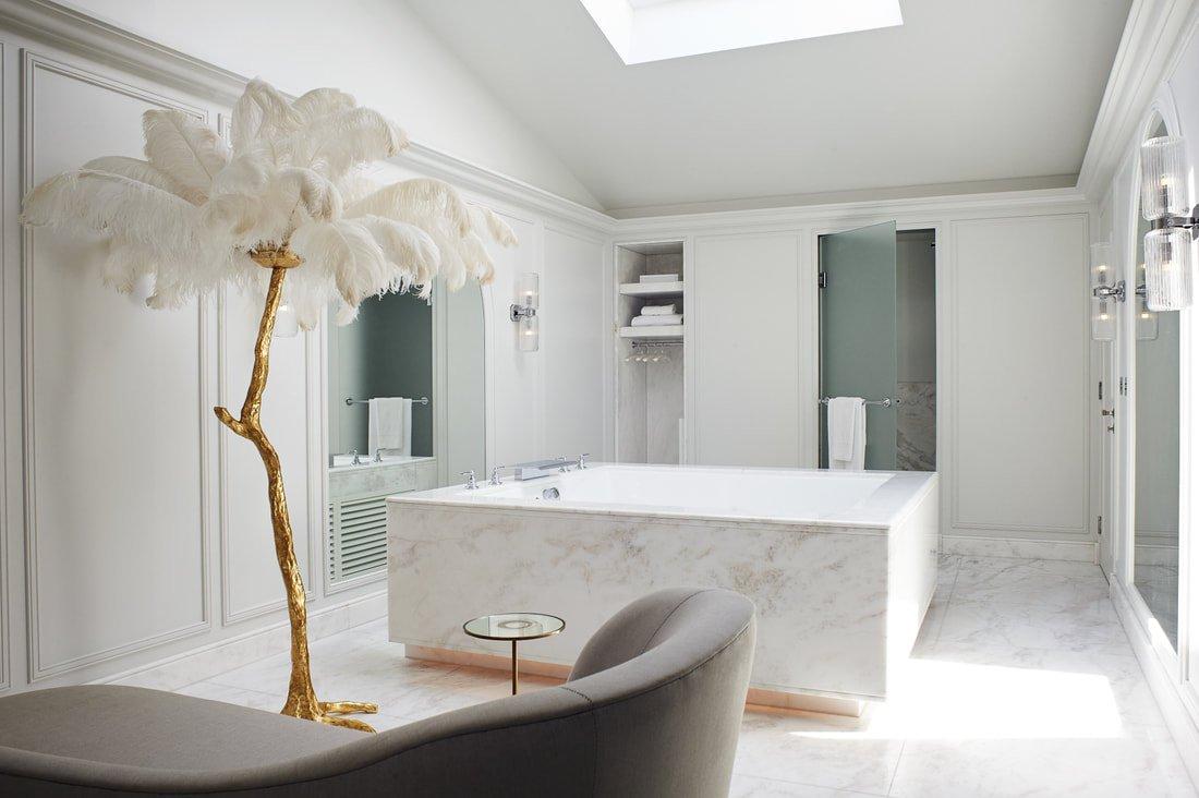 mandrake penthouse bathroom
