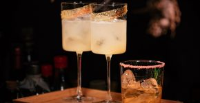 TOP 6 MOST EXPENSIVE GINS IN THE WORLD