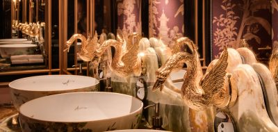 MOST INSTAGRAMMABLE BATHROOMS IN LONDON