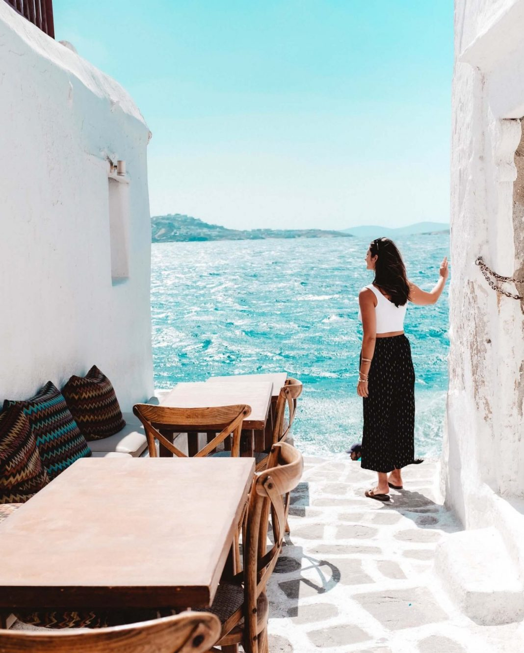 mykonos island places to visit in greece