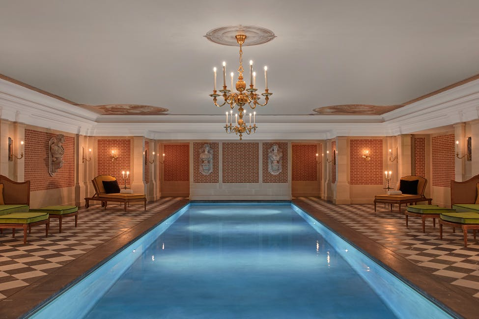 palace of versailles hotel spa