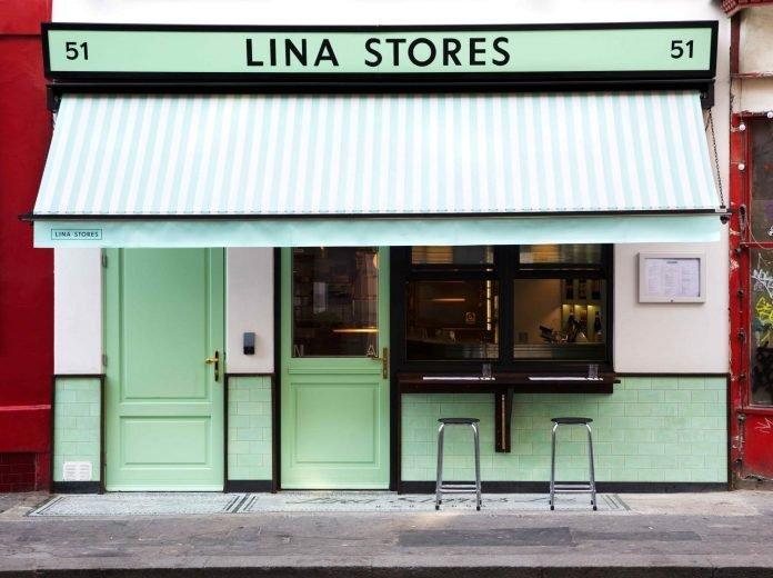 pasta in london lina stores soho