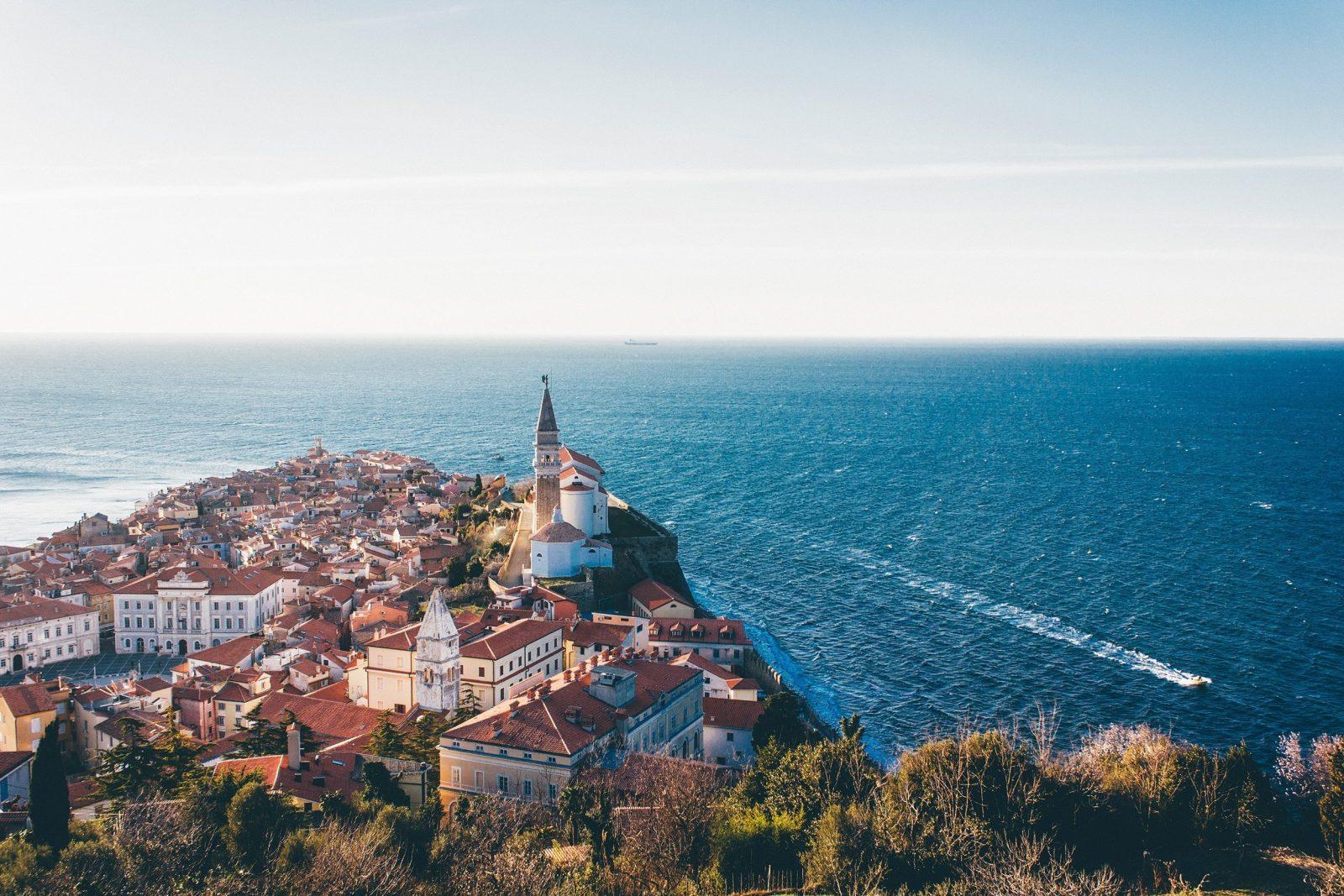 piran where to go in slovenia