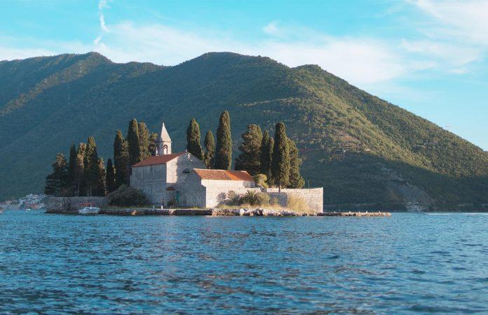 places to visit in montenegro Perast