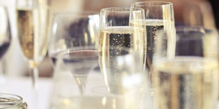 5 THINGS YOU DIDN'T KNOW ABOUT PROSECCO