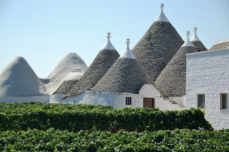 puglia italy best spring destinations