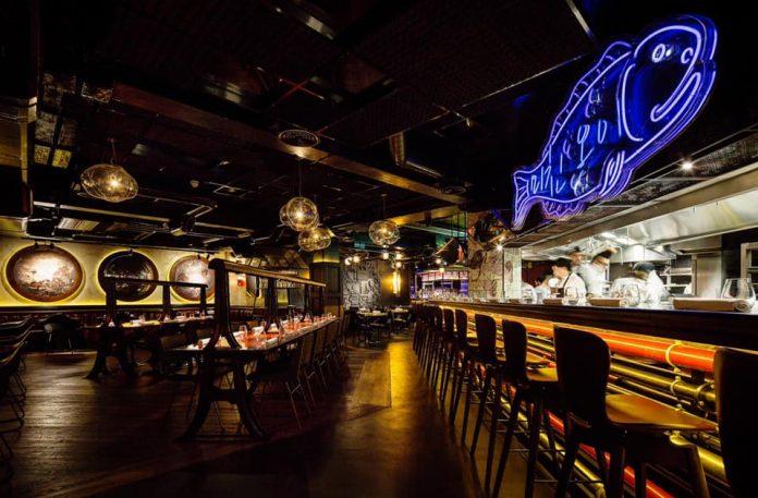restaurants in mayfair streetxo london