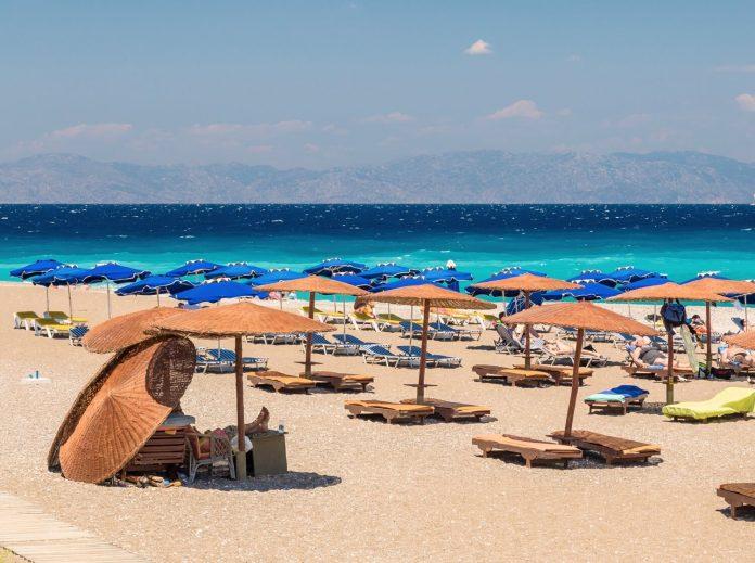 rhodes destinations in greece
