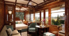 ORIENT EXPRESS LAUNCHES 3 NEW EPIC ROUTES