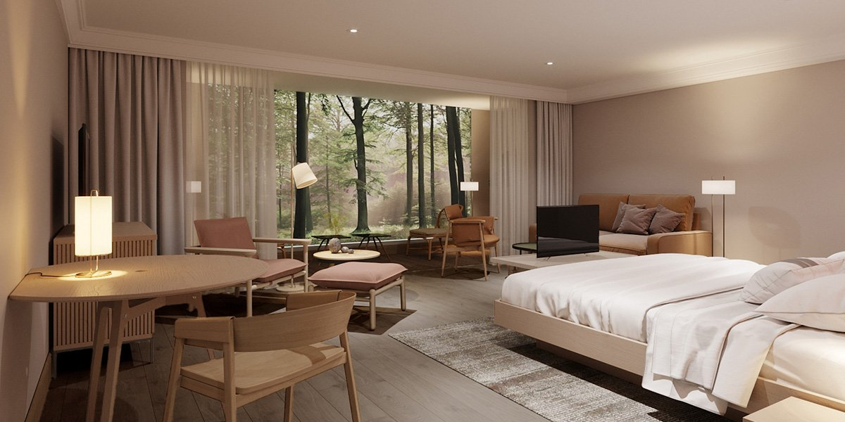 the prince akatoki luxury hotel in london