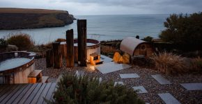 THE SCARLET HOTEL : CORNISH RETREAT