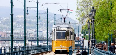 10 THINGS YOU HAVE TO DO IN BUDAPEST