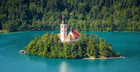 11 THINGS TO DO AROUND LAKE BLED