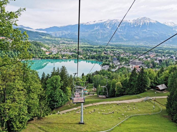things to do in lake bled straža bled
