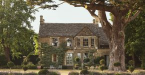 MOST SUSTAINABLE HOTELS IN THE UK