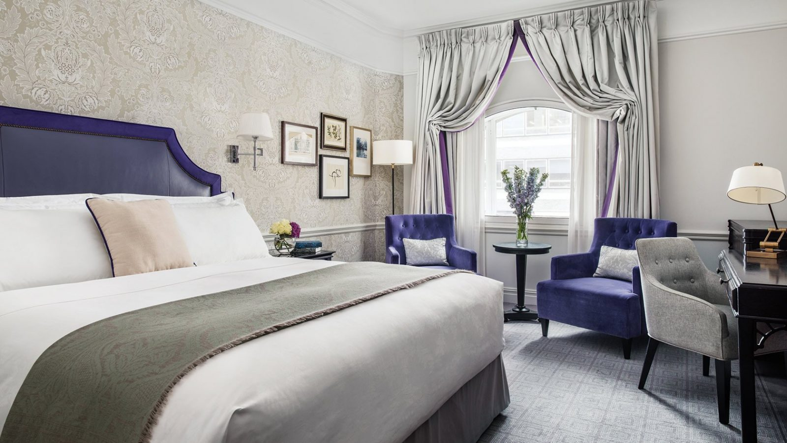 langham london terrace suite best hotel