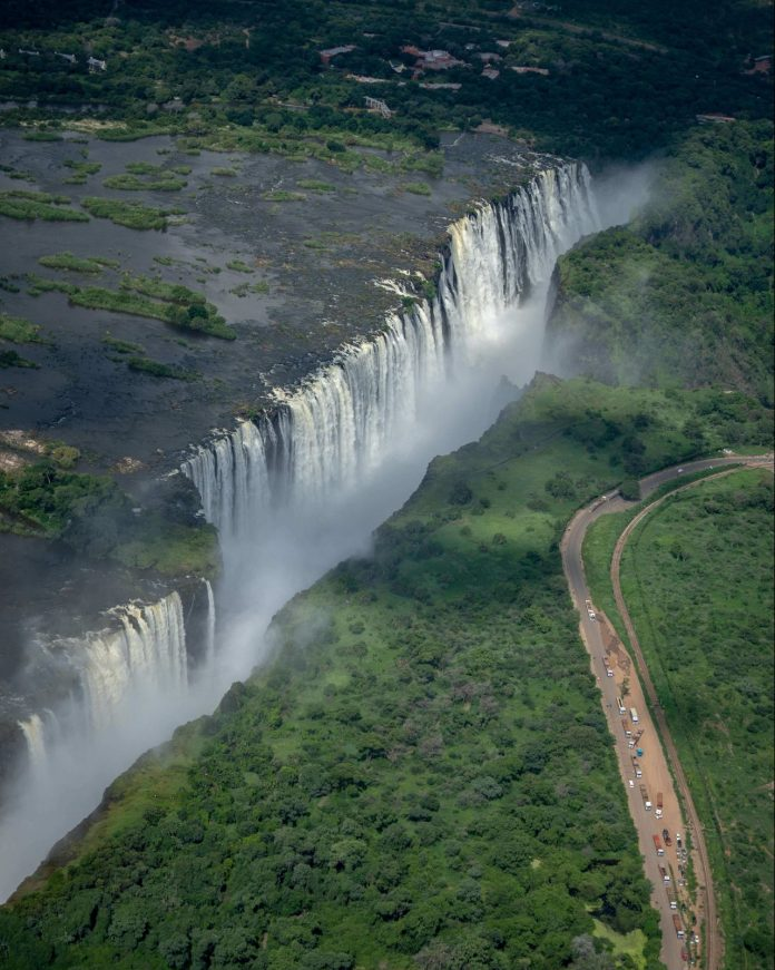 World's 10 Best Helicopter Experiences victoria falls