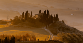 6  REASONS TO VISIT TUSCANY IN AUTUMN